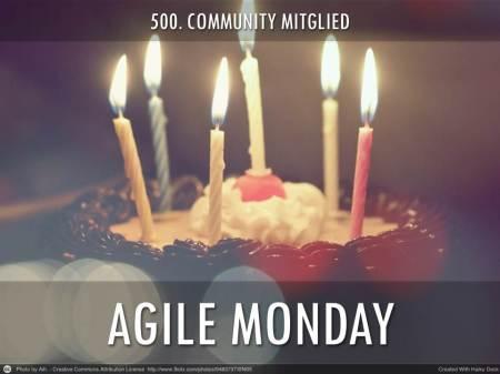 Kanban Simulation @ 46. Agile Monday
